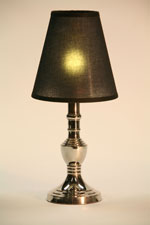 Colonial Lamp LED Candle