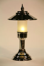 New York (B8) Lamp LED Candle