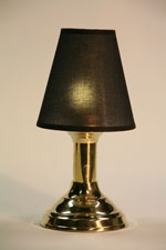 New York (B7) Lamp LED Candle